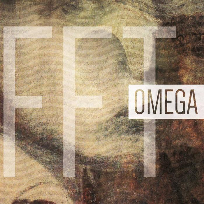 Omega cover art