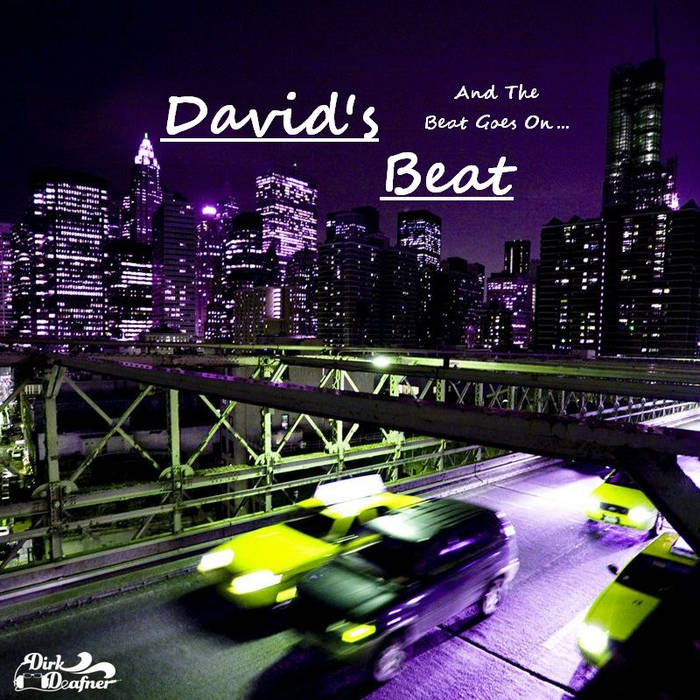 David's Beat: And The Beat Goes On... cover art
