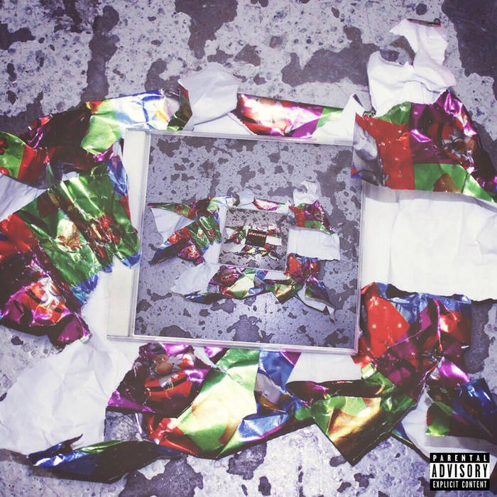 Unwrapped cover art
