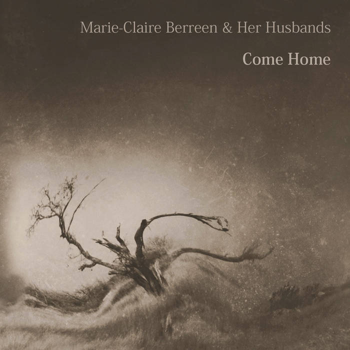 Come Home cover art