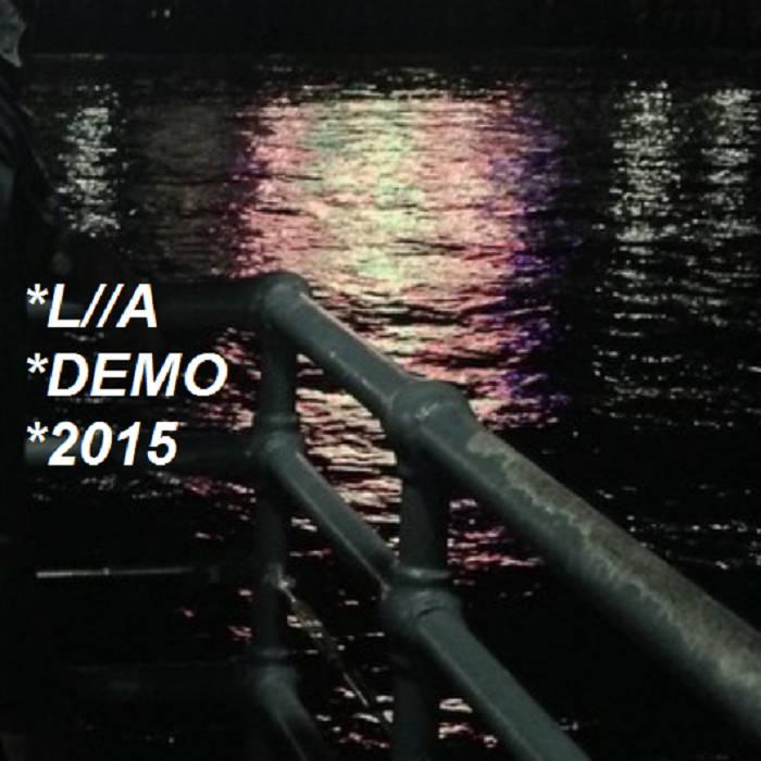 Demo 2015 cover art