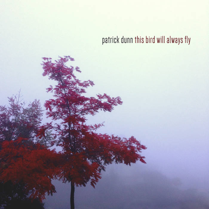 This Bird Will Always Fly cover art