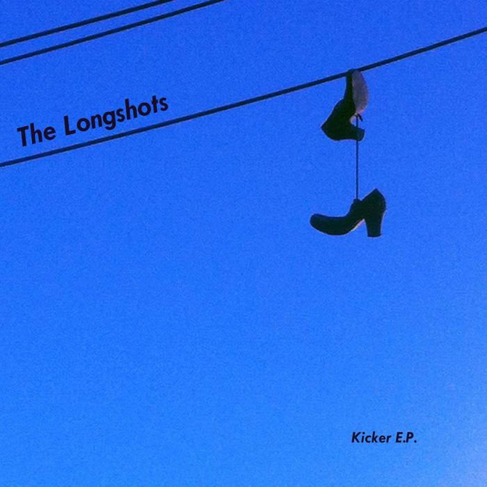 Kicker E.P. cover art