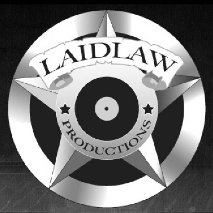 Laidlaw Productions Vol. 1 cover art