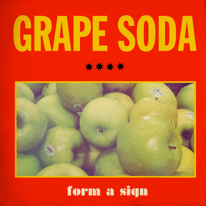 Form a Sign cover art