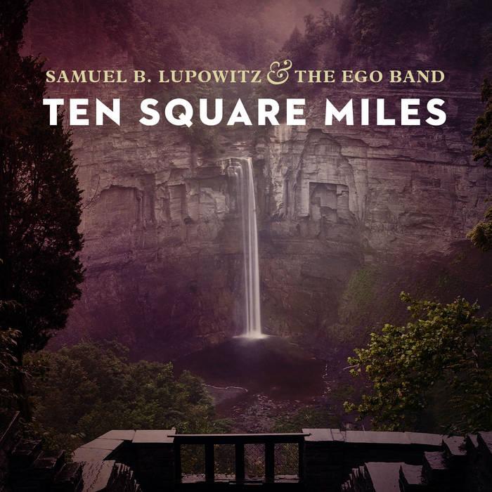 Ten Square Miles cover art