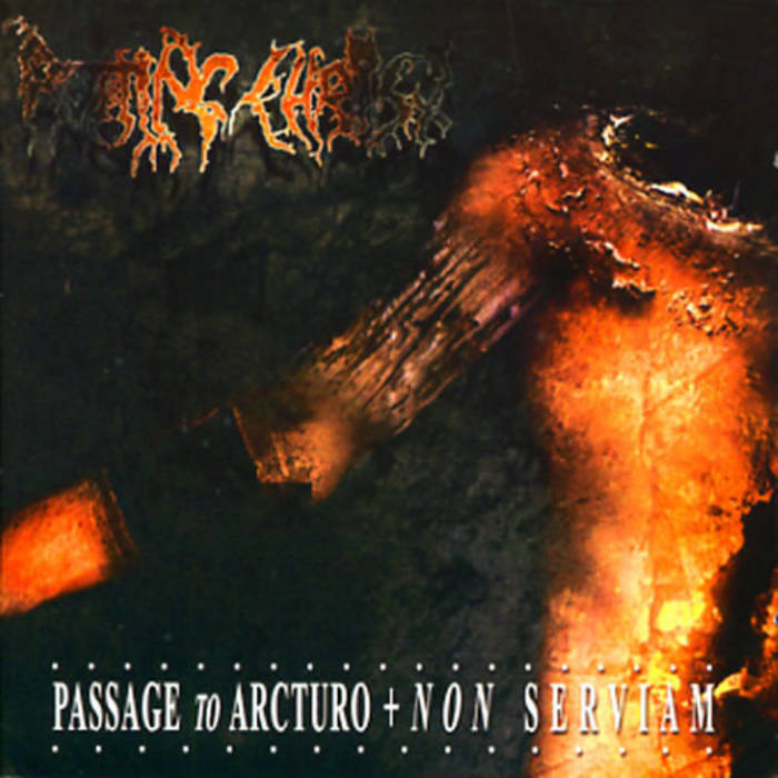Passage to Arcturo cover art