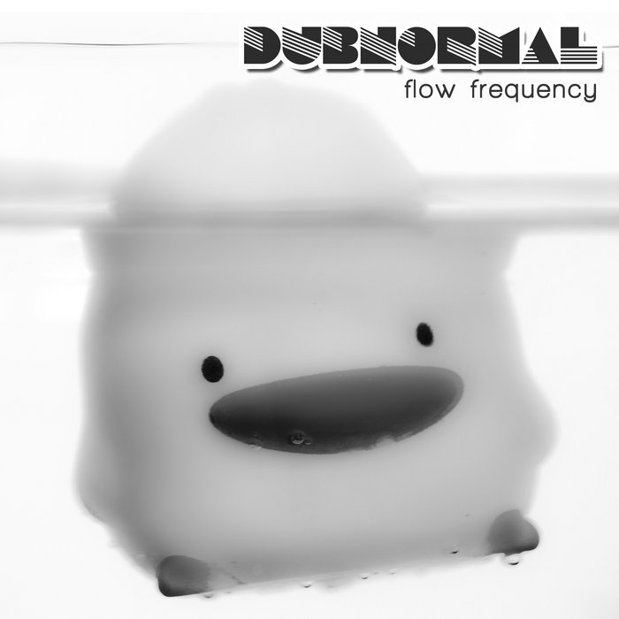 DU3normal - Flow Frequency cover art