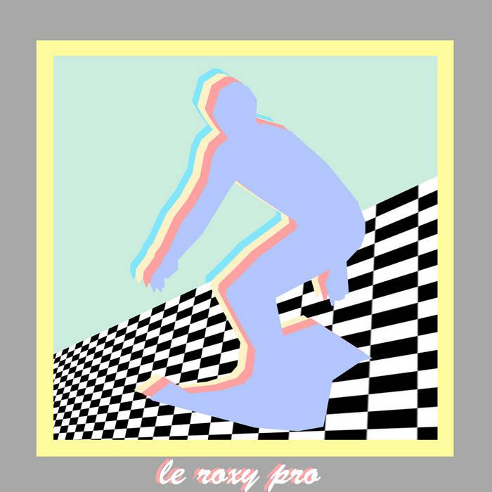 Le Roxy Pro cover art