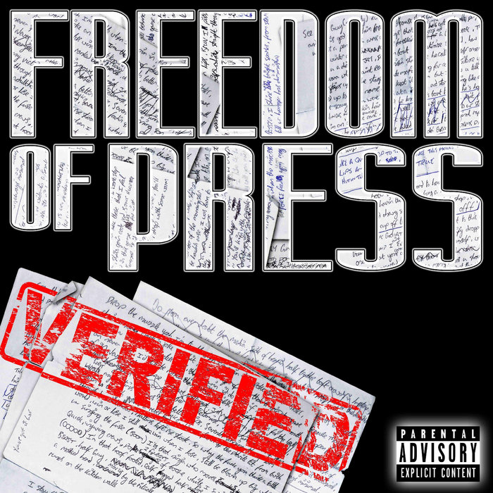 press freedom Freedom of expression is a universal human right it is not the prerogative of the politician nor is it the privilege of the journalist in their day-to-day work, journalists are simply exercising every citizen's right to free speech a free press is fundamental to a democratic society.