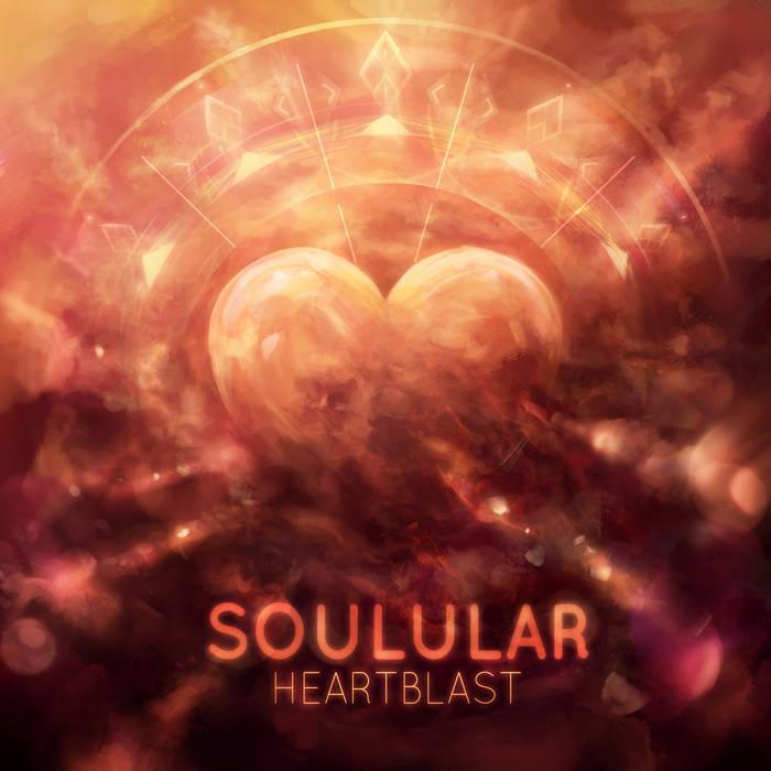 Heartblast cover art