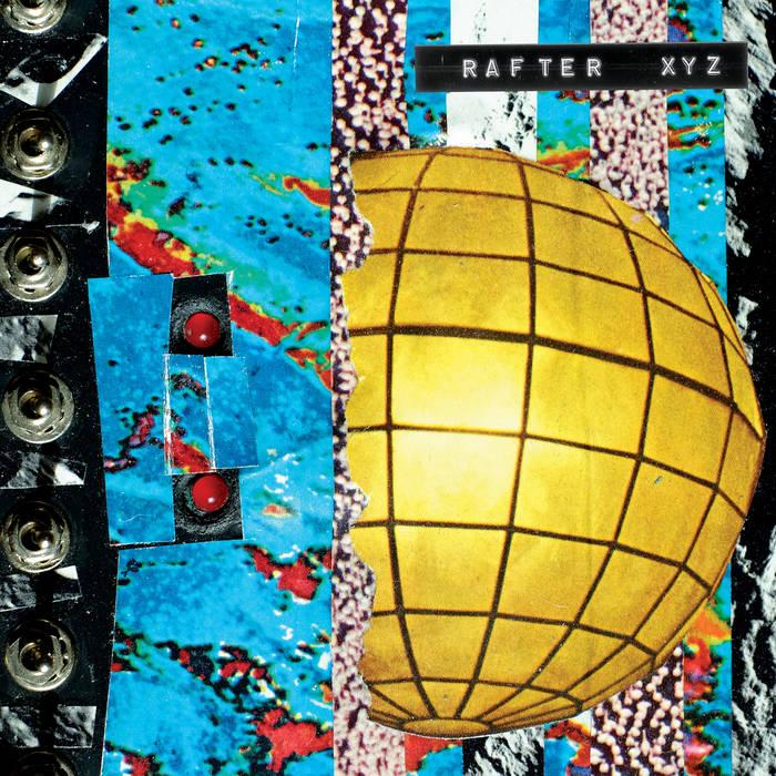 XYZ cover art