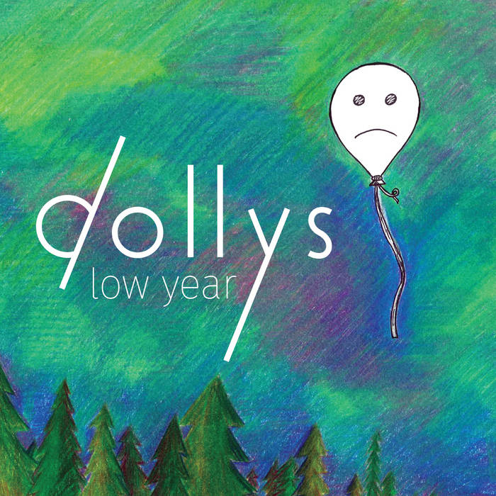 low year cover art