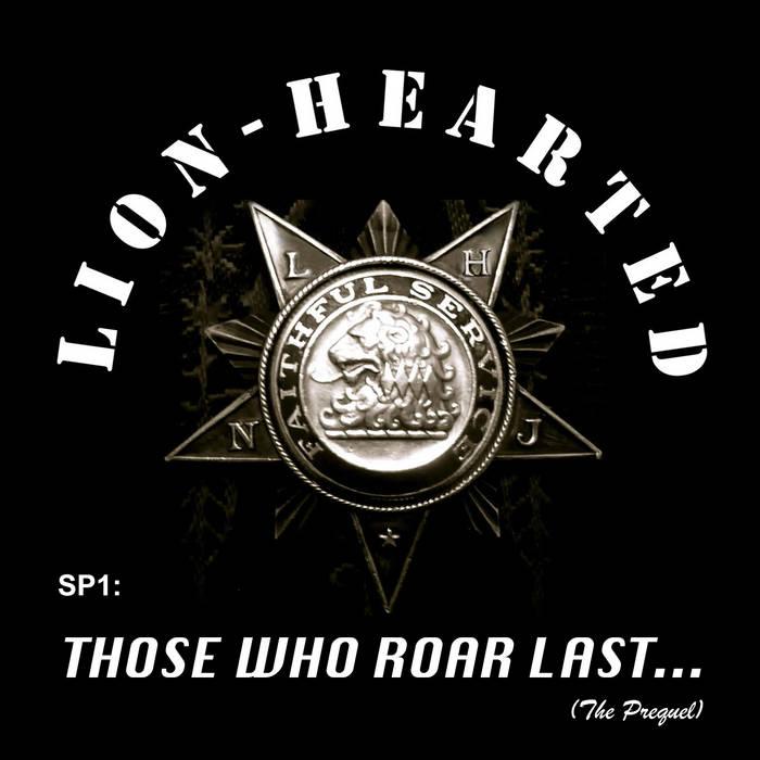 "SP1: ""Those Who Roar Last.."" (the prequel) cover art"