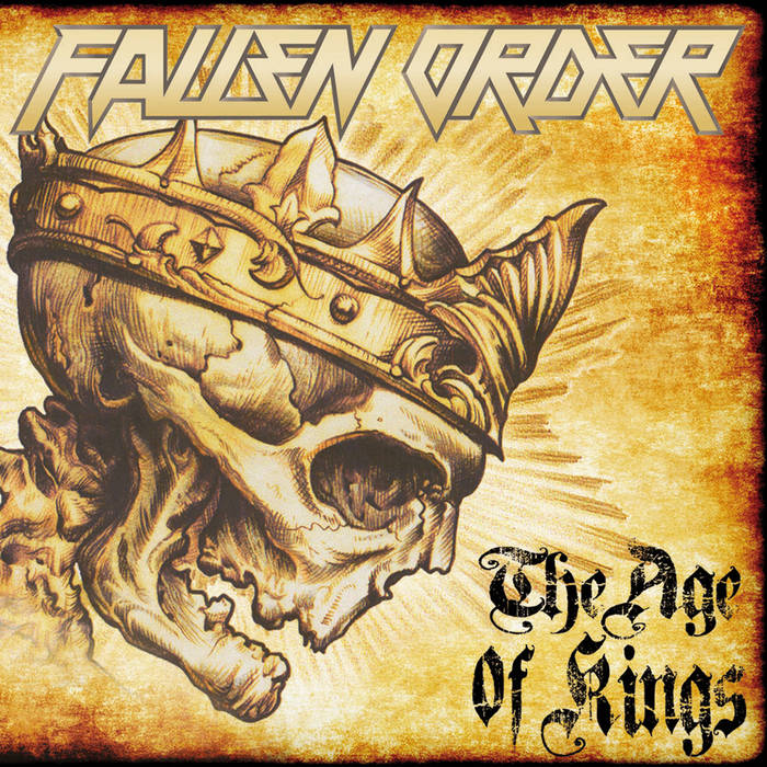 The Age of Kings cover art