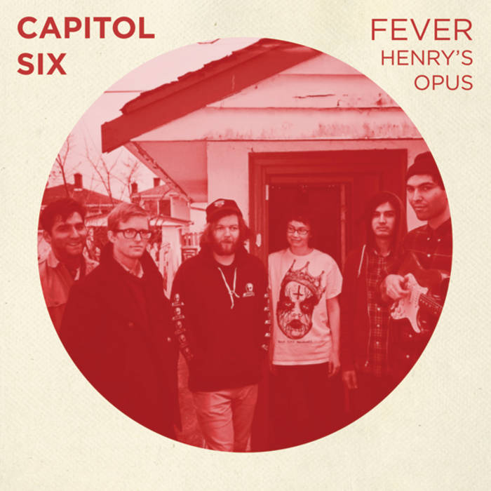 Fever / Henry's Opus cover art