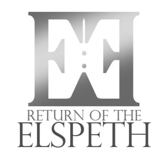 Return of the Elspeth! cover art