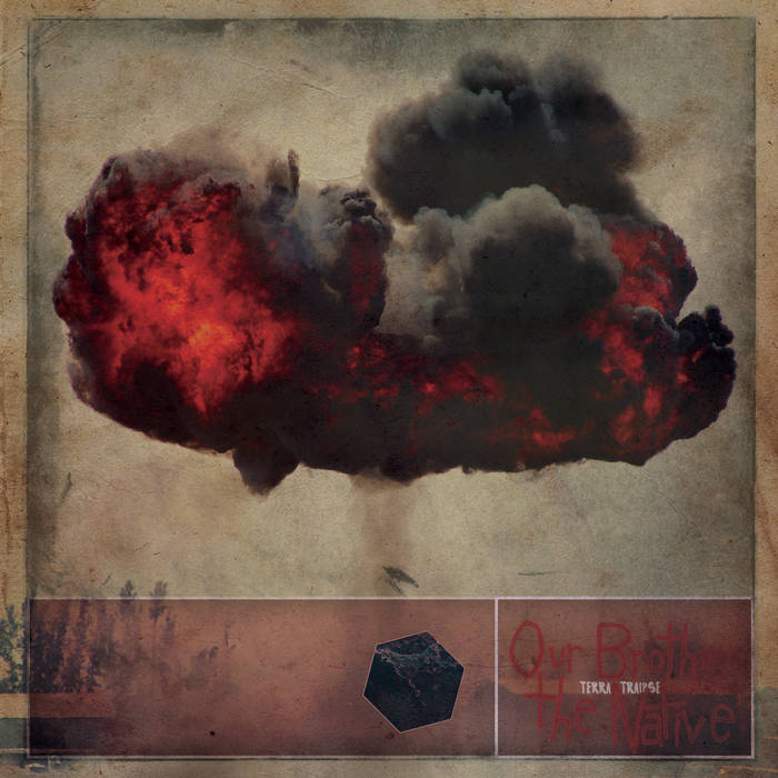 Terra Traipse cover art