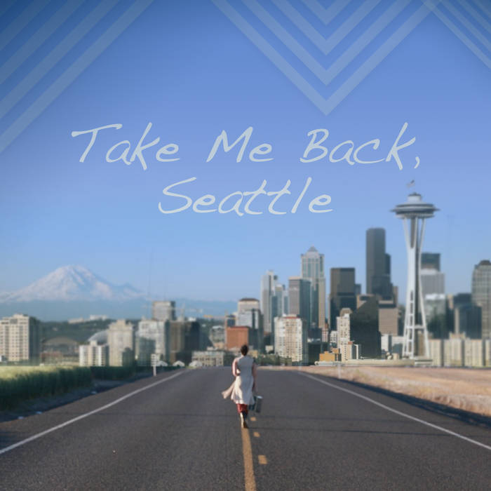 Take Me Back, Seattle cover art
