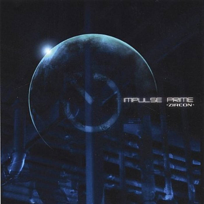 Impulse Prime cover art