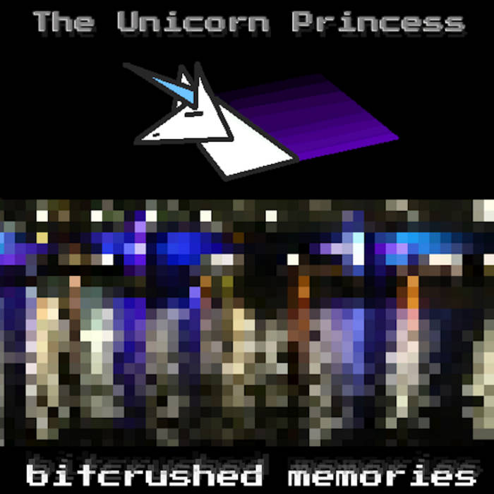 Bitcrushed Memories cover art