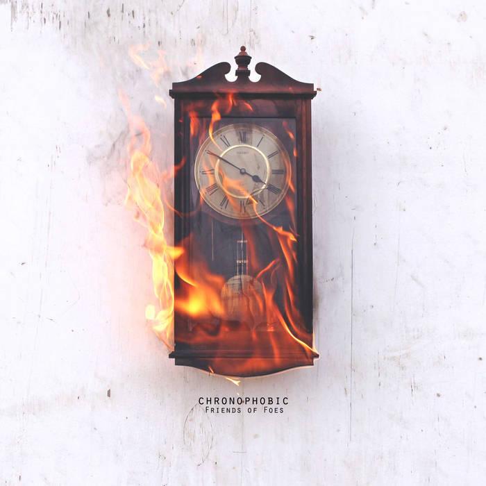 Chronophobic (LP) cover art