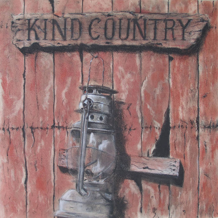Kind Country cover art