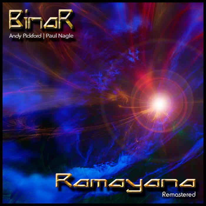 Ramayana (Remastered) cover art