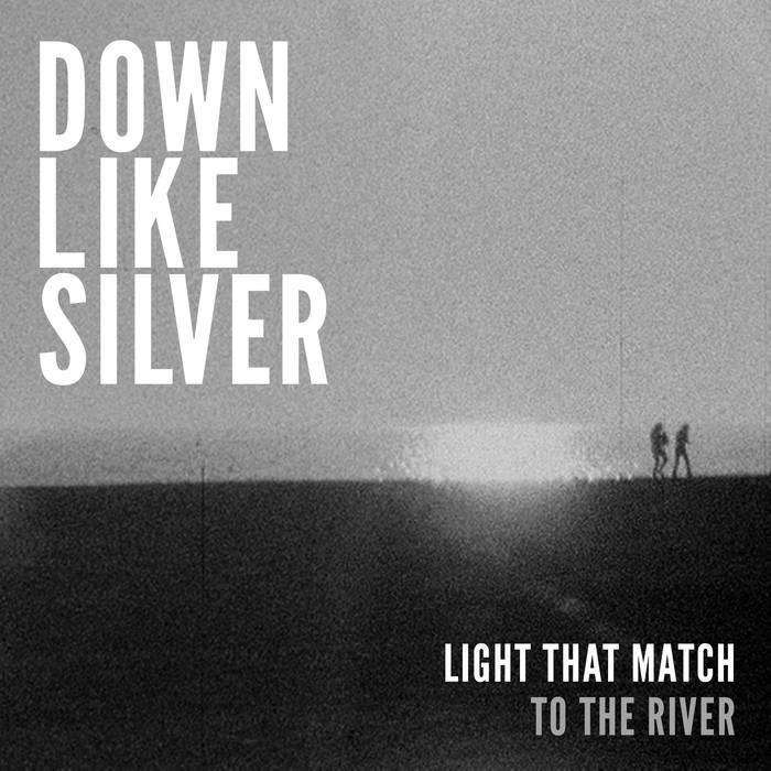 Light That Match cover art