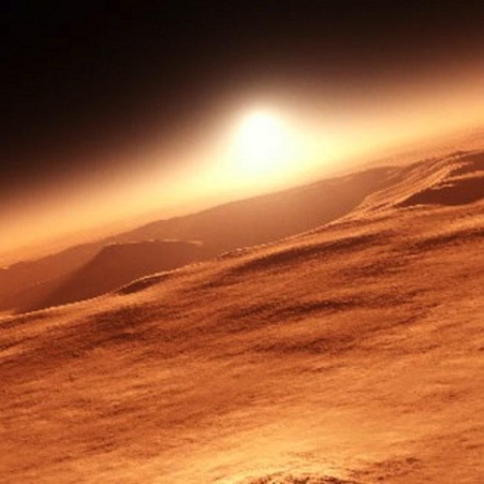 what is terraforming mars essay