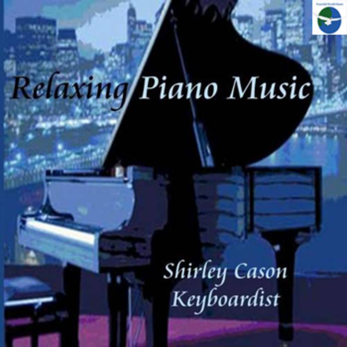 Relaxing Piano Music cover art