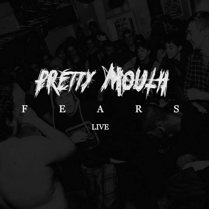 FEARS LIVE cover art