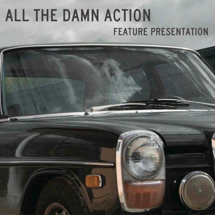 Feature Presentation cover art