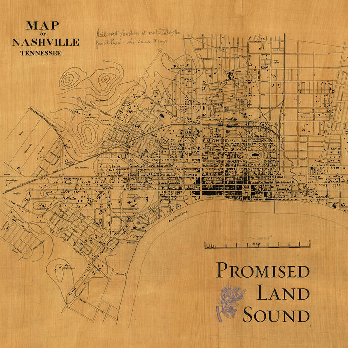 Promised Land Sound cover art