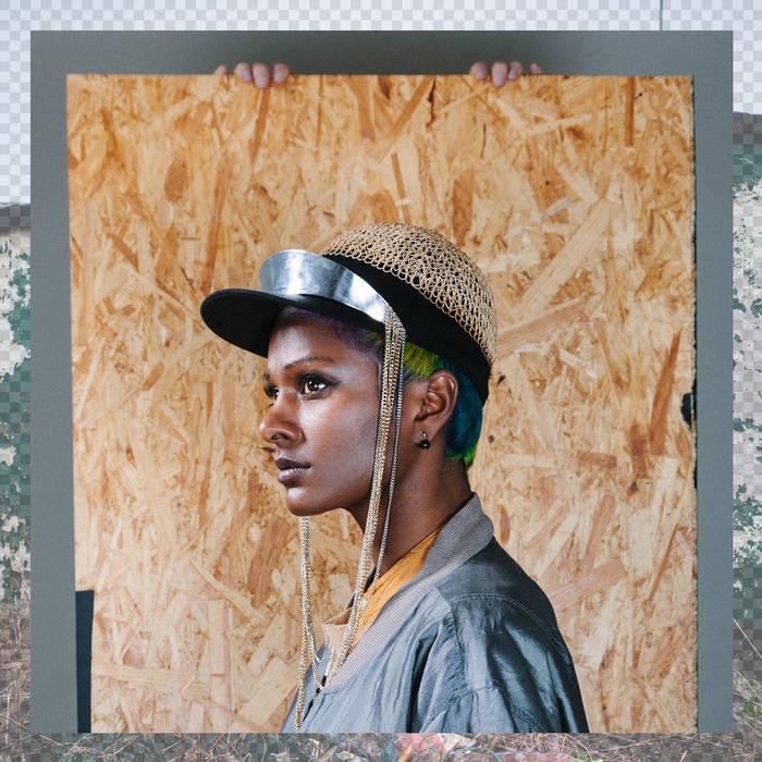 Everlast LP cover art