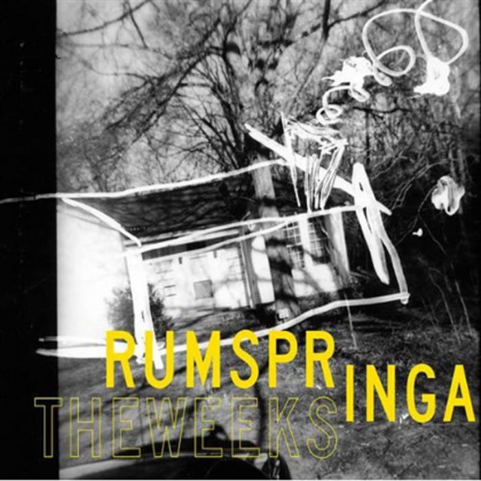 Rumspringa cover art