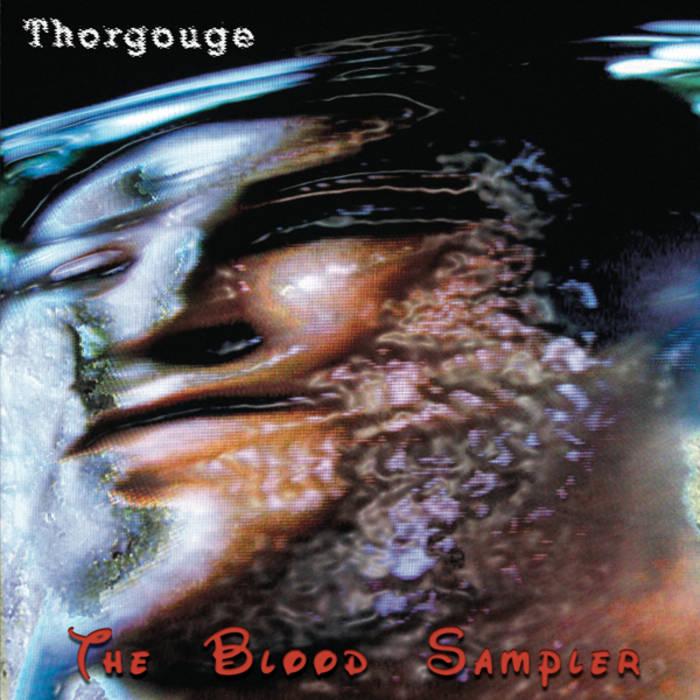 The Blood Sampler cover art
