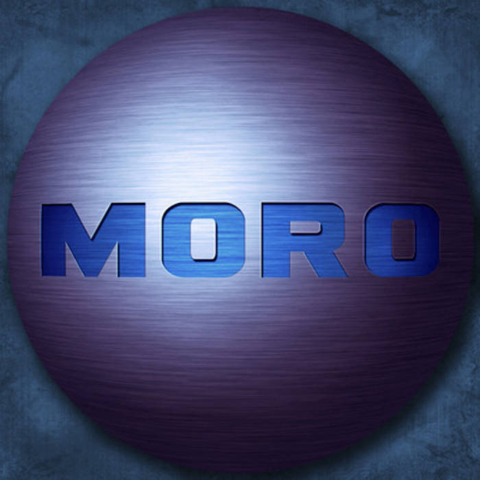 Morstep Saga Pt. 1 cover art