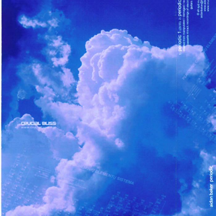 Periodic [PWYC] cover art