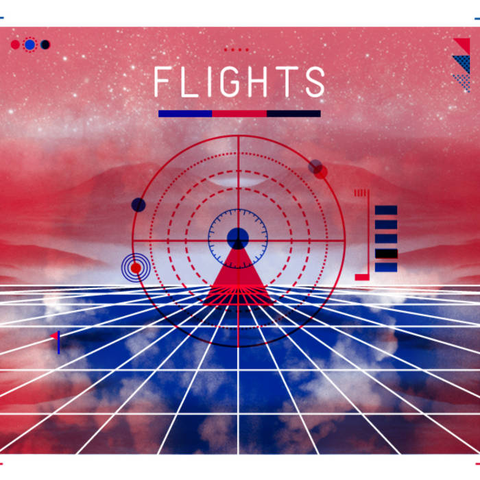 Flights cover art