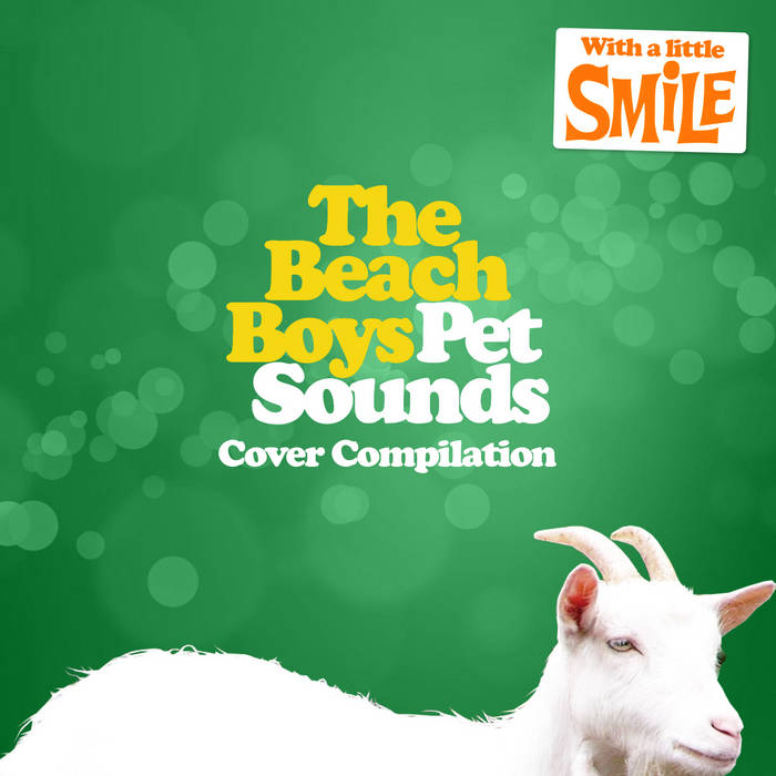 The Beach Boys Pet Sounds Cover Compilation cover art