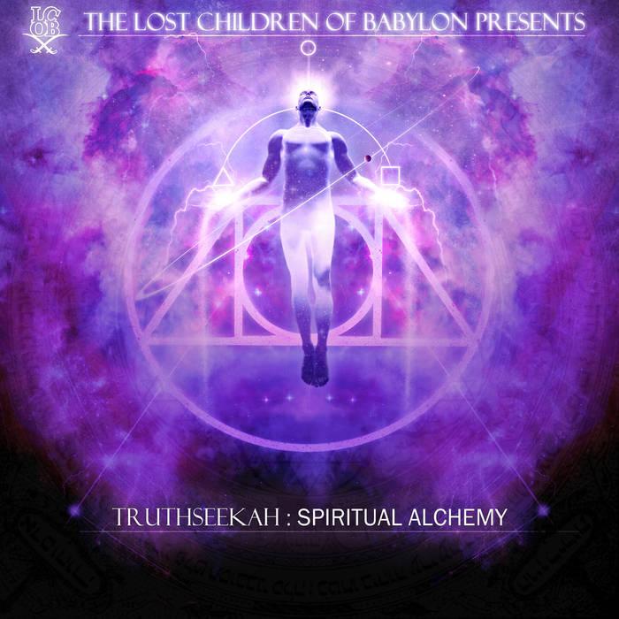 Spiritual Alchemy cover art