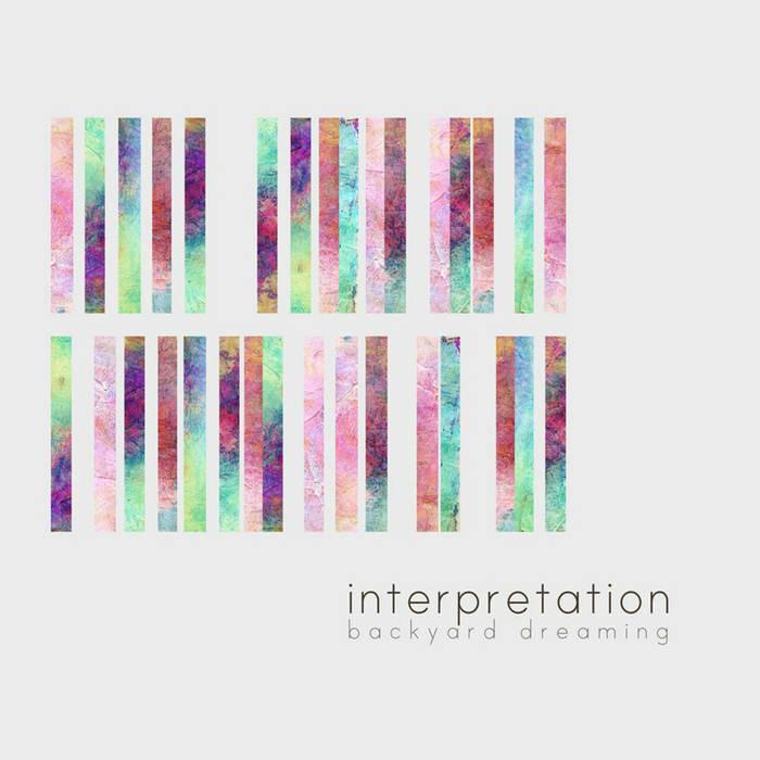 Interpretation cover art