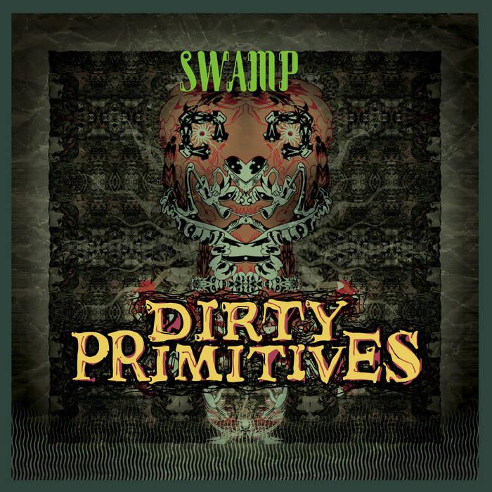 SWAMP cover art