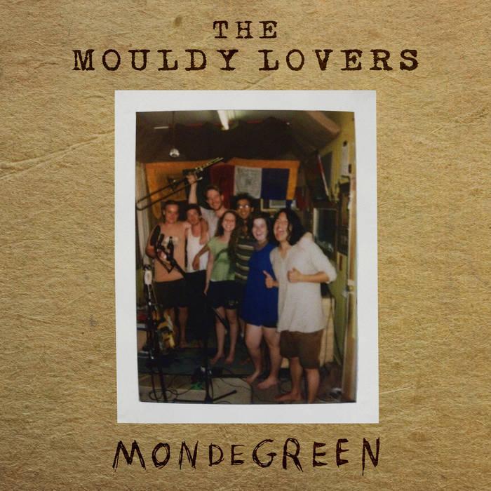 Mondegreen cover art