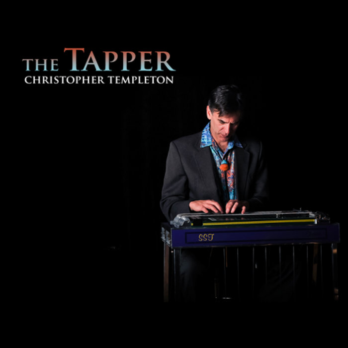 The Tapper cover art
