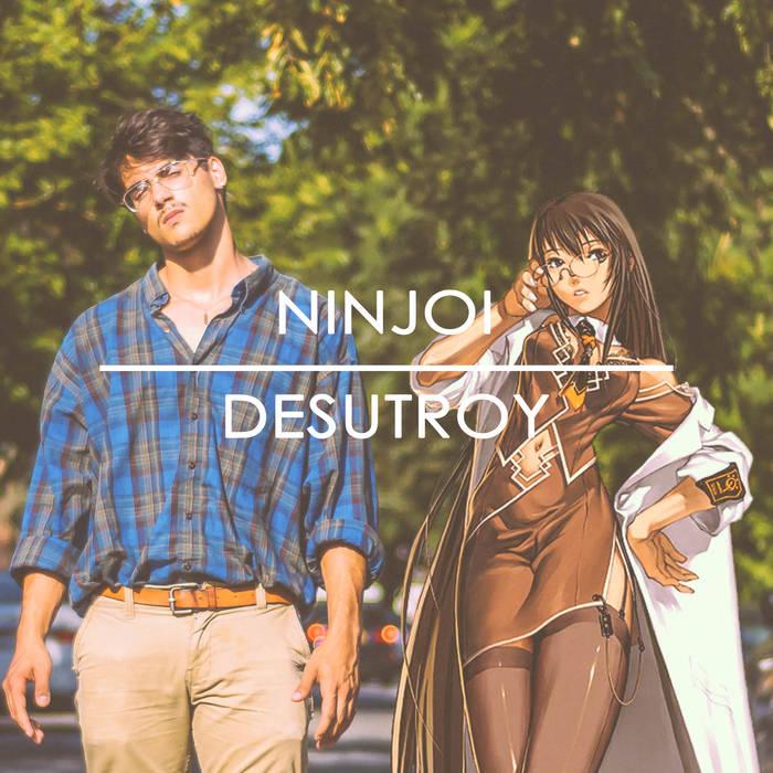 Desutroy cover art