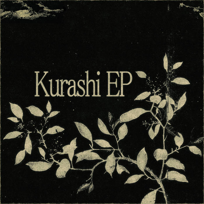 Kurashi EP cover art