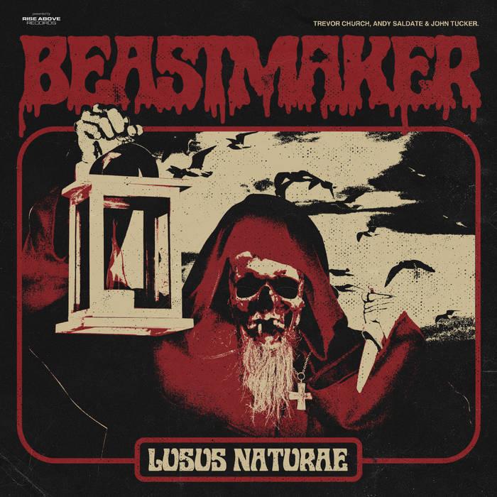 Lusus Naturae cover art