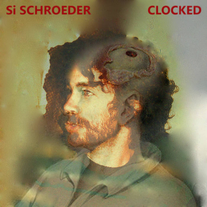 Clocked cover art